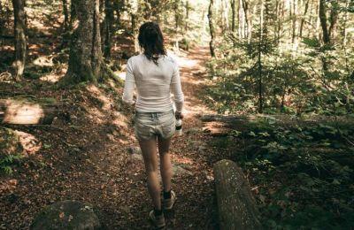 Ανοίγουν ξανά τα μονοπάτια της φύσης - Τι επιτρέπεται