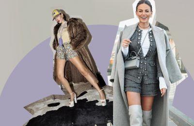 Ραμόνα Φίλιπ & Άντρια Αλετράρη: Mας δείχνουν πώς να φορέσουμε το oversized blazer