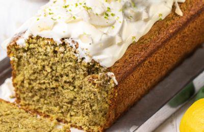 Ένα πανεύκολο κέικ matcha για σήμερα
