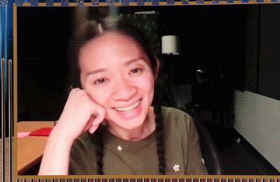 Η Chloe Zhao έγραψε ιστορία στα Golden Globes