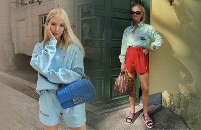 Sweatpants: Πώς τα φόρεσαν 4 Κύπριες fashionistas