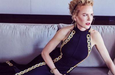 H σπάνια εμφάνιση της Nicole Kidman με τις κόρες της
