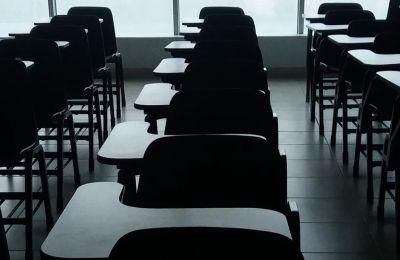 Επιτέλους σχολείο