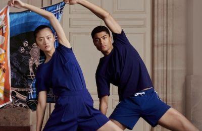 Hermès: Τιμά την Ελληνική Επανάσταση με ένα εντυπωσιακό μαντήλι