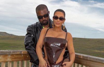 Kim Kardashian-Kanye West: Δείτε τα επίσημα χαρτιά του διαζυγίου τους