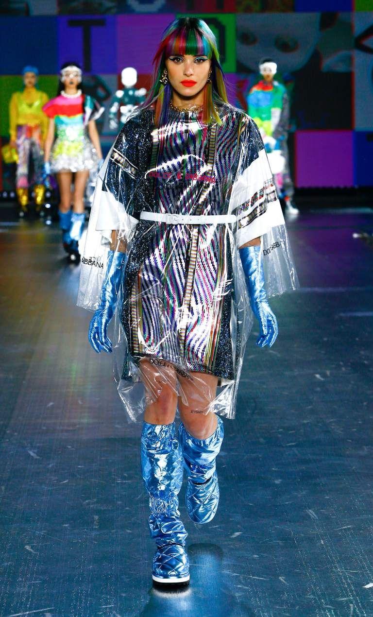 Φωτογραφίες: Dolce and Gabbana