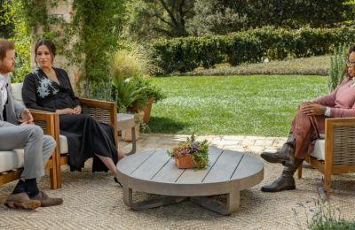 Όλα όσα αποκάλυψε συνεργάτιδα της Oprah για τη συνέντευξη με τους Sussex