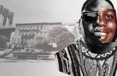 Ποιος ήταν ο Notorious B.I.G.; Το νέο must watch ντοκιμαντέρ του Netflix