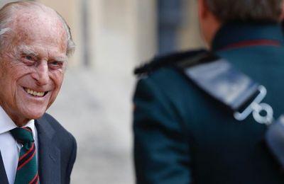 Ο πρίγκιπας Φίλιππος υποβλήθηκε σε χειρουργική επέμβαση στην καρδιά