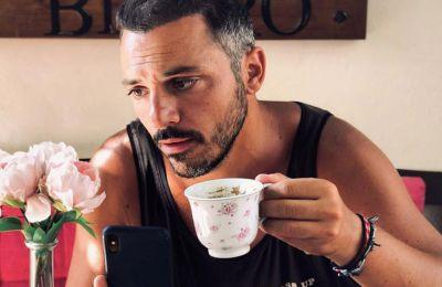 Κώστας Δόξας: Αποχωρεί από το YFSF μετά τις καταγγελίες της συζύγου του