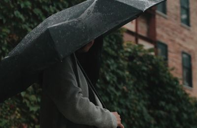 Σκόνη και μεμονωμένες βροχές συνθέτουν το σκηνικό του καιρού