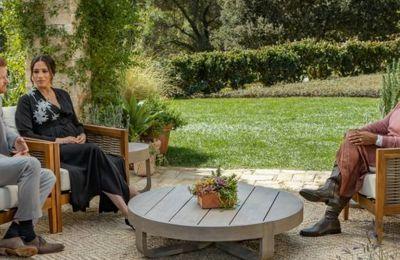 Πόσα εκατομμύρια κόστισε στο CBS η συνέντευξη των Sussexes;