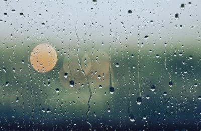 Έρχονται βροχές - Σκόνη στην ατμόσφαιρα