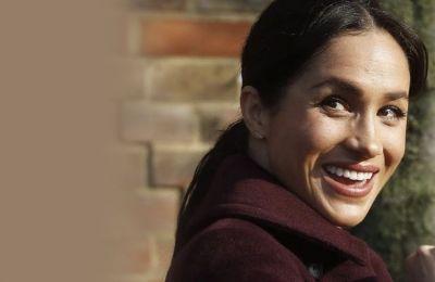 Meghan Markle: Ο συμβολισμός του μακιγιάζ της στη συνέντευξη με την Oprah
