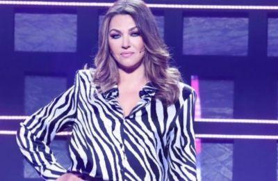 Δείτε τι απέγινε το θρυλικό φόρεμα της Καίτης Γαρμπή στη Eurovision