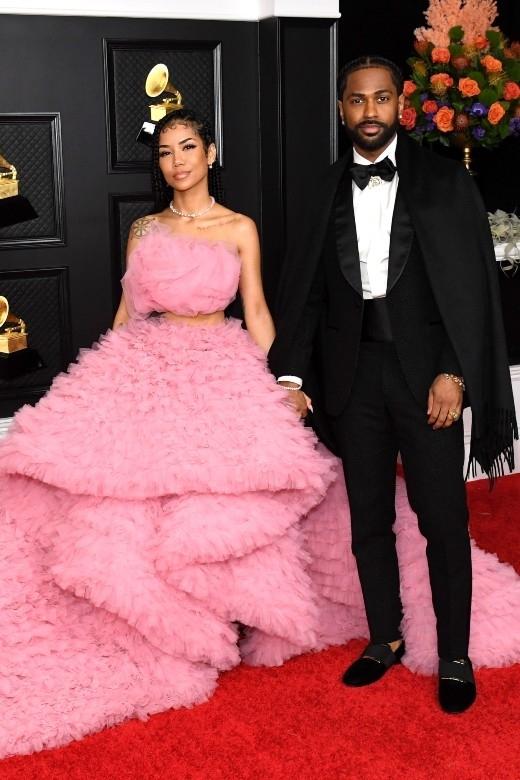 H Jhené Aiko και ο Big Sean