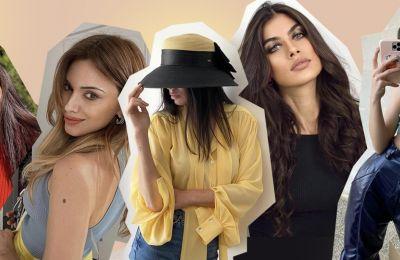 To χρώμα που επιλέγουν οι Κύπριες για τα looks τους