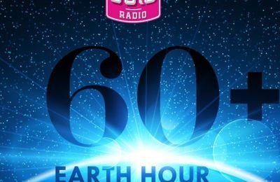 Η ώρα της Γης στον Deejay Radio