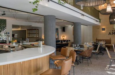 15 bar restaurants για χαλαρές εξόδους