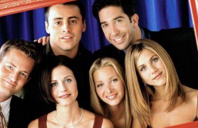 Το reunion των ''Friends'' επιτέλους ξεκινά γυρίσματα