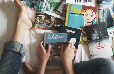 #BookTok: Η νέα τάση που φέρνει παλιά και νέα βιβλία στο προσκήνιο