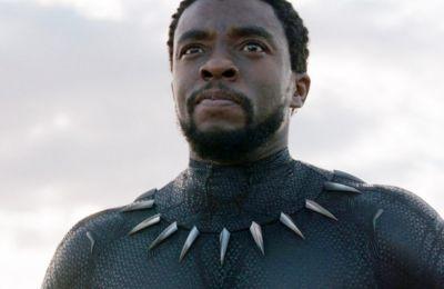''To 'Black Panther 2' θα τιμήσει τον Chadwick Boseman''