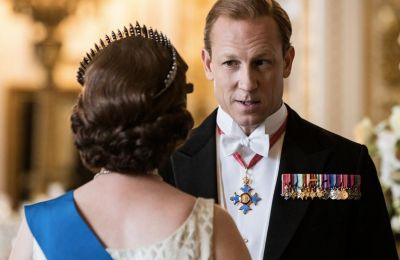 The Crown / Netflix