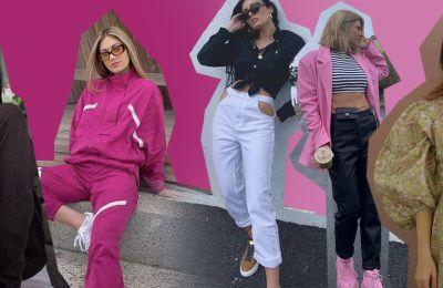 Ο συμβολισμός πίσω από το χρώμα που φορούν οι περισσότερες Κύπριες fashionistas