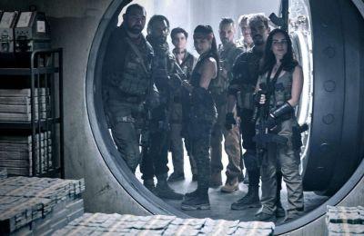 Η νέα ταινία του Netflix, για μια ληστεία που δεν είναι σαν τις άλλες