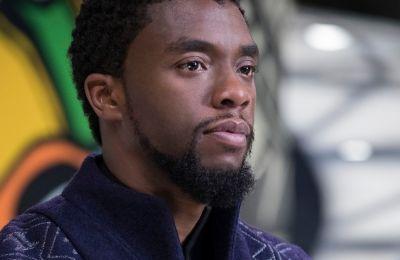 Το Netflix τιμά τον Chadwick Boseman με υπέροχο τρόπο