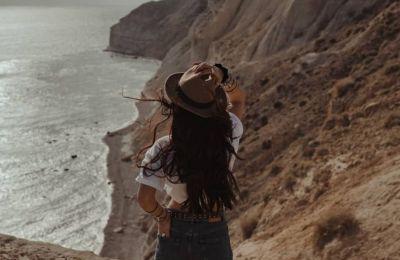 Το υπέροχο Άσπρο Ακρωτήρι στο Πισσούρι μέσα από το Instagram