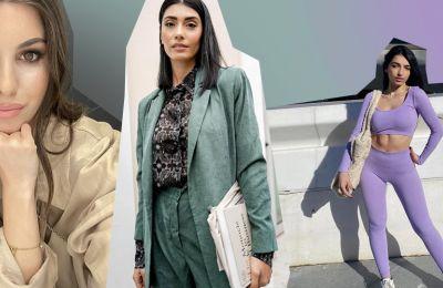 Η νέα τάση στα παντελόνια που αποθέωσαν 3 Κύπριες