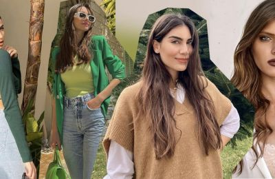 4 κορίτσια της μόδας μάς εμπνέουν για το σύνολο της ημέρας