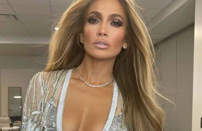 photo by @jlo on Instagram