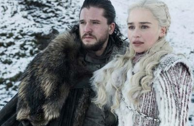 OMG κυκλοφόρησαν οι πρώτες φωτογραφίες από το prequel του ''Game of Thrones''