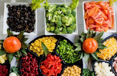 5 κανόνες που ακολουθούν όλες οι επιτυχημένες διατροφές