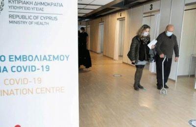 Ανοίγει την Παρασκευή η Πύλη Εμβολιασμού για τους 35-36 ετών