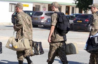 Ξεκινά η ηλεκτρονική υποβολή στοιχείων στρατευσίμων 2021 ΕΣΣΟ