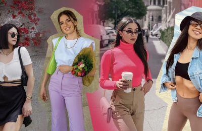 4 Κύπριες φόρεσαν τα πιο διαχρονικά φορέματα της άνοιξης