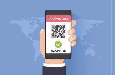 Corona pass, «διαβατήριο» στην κοινωνική ζωή