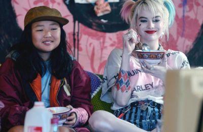 Review: Η Margot Robbie είναι γεννημένη για να παίζει την ''Harley Quinn''