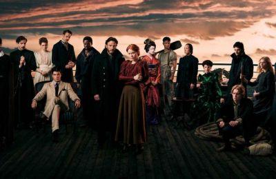 Οι δημιουργοί του ''Dark'' επιστρέφουν στο Netflix με νέα σειρά