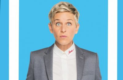 Οριστικό τέλος για το σόου της Ellen DeGeneres
