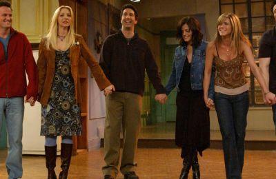 Το πρώτο teaser, η πρεμιέρα και όλοι οι γκεστ του reunion των ''Friends''