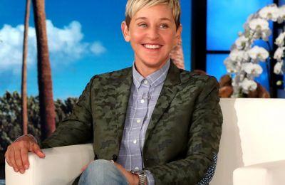 Η Ellen DeGeneres μίλησε για το τέλος της εκπομπής και τις κατηγορίες για bullying