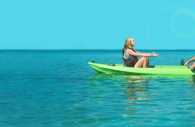 Παρασκευή στην Καραϊβική με αυτή την ταινία