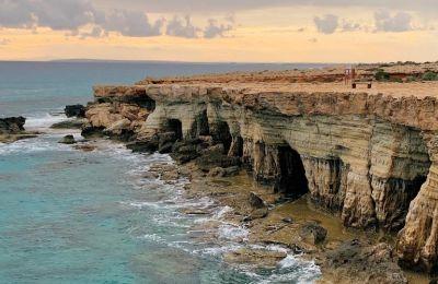 6 φωτογραφίες από την Κύπρο που θα σε πείσουν να βγεις από το σπίτι