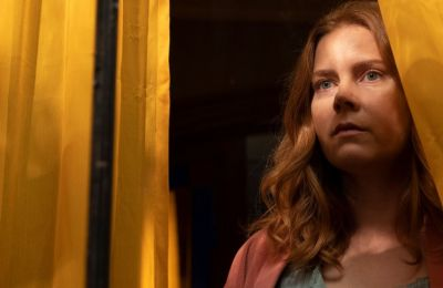 Review: Εξαιρετική σκηνοθεσία, μέτρια ιστορία, Amy Adams