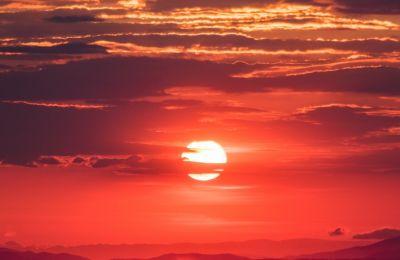 12 τέλεια σημεία για να δεις το ηλιοβασίλεμα