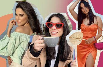 3 Κύπριες fashionistas αποθέωσαν το πιο hot color combo του καλοκαιριού